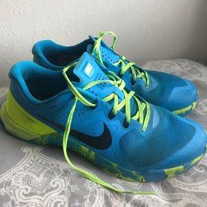 Nike Shoes - Women's Nike Metcon 2